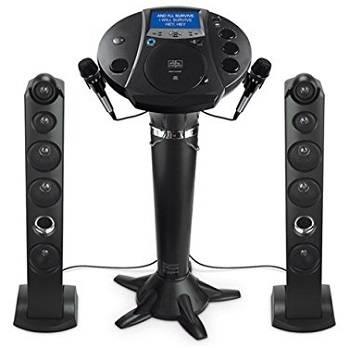 Singing Machine iSM1030BT