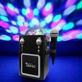 Best 3 Disco Ball Karaoke Machines For Sale In 2021 Reviews