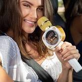 Best 5 Gold Karaoke Microphones You Can Buy In 2020 Reviews
