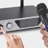 Best 5 Karaoke Machine & Microphone For TV & Smart TV Review