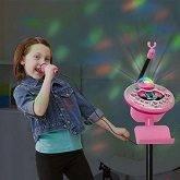 Best 5 Little & Teenage Girls Karaoke Mic & Machine Reviews