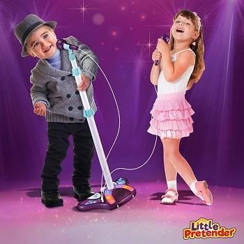 Boys (Toddler & Kids) Karaoke Machines