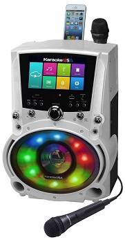 Karaoke USA Complete WiFi Karaoke