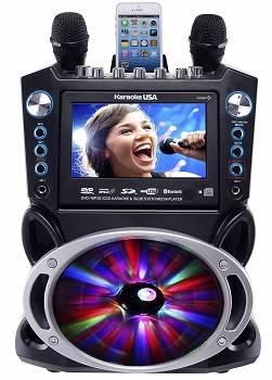 Karaoke USA GF842