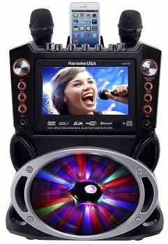 Karaoke USA GF846