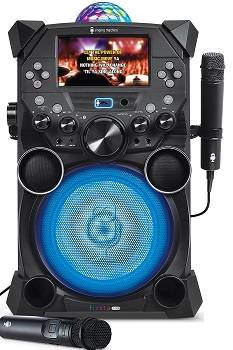 Singing Machine SDL9039