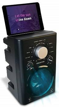 Singsation Karaoke Machine - Full Karaoke System review