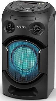 Sony MHC-V21