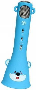 TOSING Wireless Karaoke Microphone for Kids