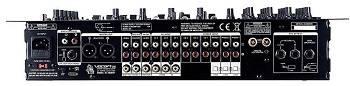VocoPro KJ-7808RV Professional KJDJVJ Mixer review