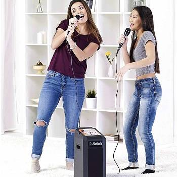 portable-karaoke-machine