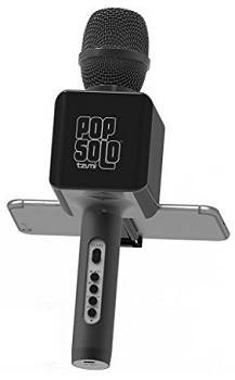 tzumi Portable Karaoke System 4955-B review
