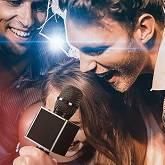 Best 5 Bluetooth Wireless Karaoke Microphones In 2020 Reviews