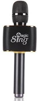Magic Sing Karaoke MP30 Bluetooth Mic