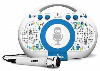 Singing Machine ISM398BT Karaoke System Home