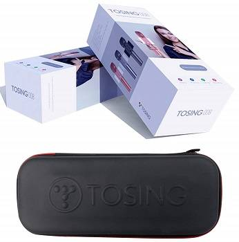 TOSING Wireless Bluetooth Karaoke review